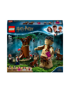 LEGO 75967 Harry Potter Forbidden Forest