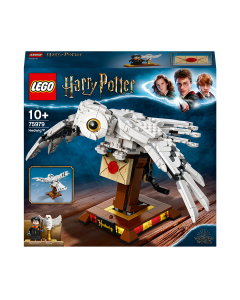 LEGO 75979 Harry Potter Hedwig the Owl Figure