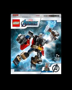 LEGO 76169 Mavel Thor Mech Armour