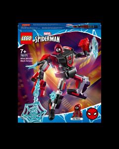 LEGO 76171 Marvel Miles Morales Mech Armour