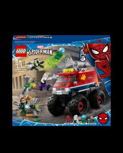 LEGO 76174 Marvel Spider-Man's Monster Truck vs. Mysterio