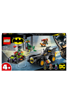 LEGO 76180 Batman vs Joker