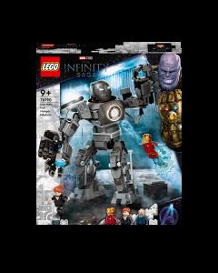LEGO 76190 Marvel Iron Man Monger Mayhem Set