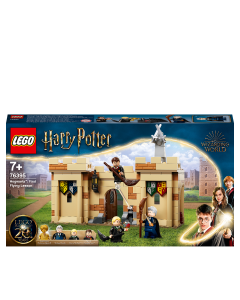 LEGO 76395 Harry Potter Hogwarts: First Flying Lesson Quidditch Broom Toy. Exclusiveto TM Stores