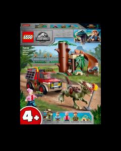 LEGO 76939 Jurassic World Stygimoloch Dinosaur Escape Toy