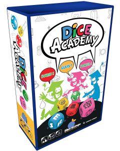 Games BLUDA01 Dice Academy