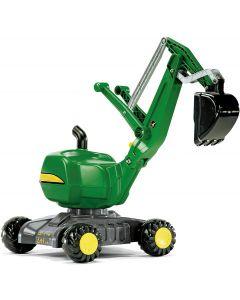 Rolly 42/102/2 John Deere 360 Degree Excavator