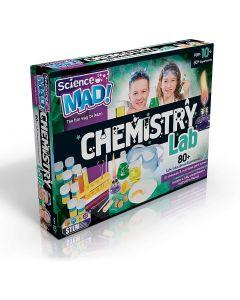 Sceince Mad SM40 Chemistry Lab