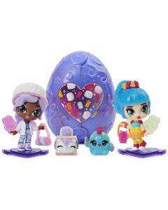 Hatchimal 6056539 Pixies Cosmic Candy .
