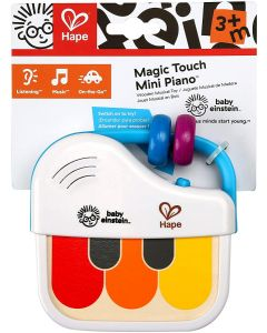Hape E12008 Baby Einstein Magic Touch Mini Piano
