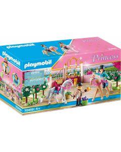 Playmobil 70450 Princess Riding Lessons