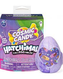 Hatchimal 6056408 Cosmic Candy Single .