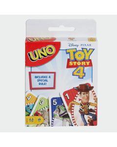 Mattel GDJ88 Uno Toy Story Card Game