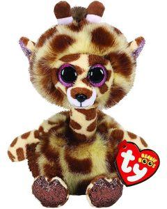 Ty 37402 Gertie Giraffe Boo Medium