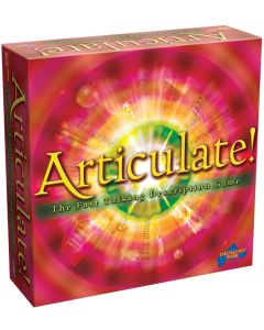Drumon Park T72980 Articulate Game