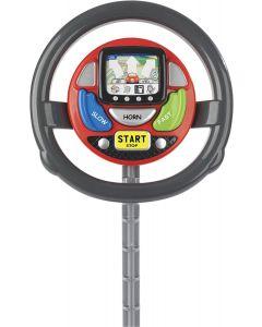 Casdon 634 Sat Nav Steering Wheel