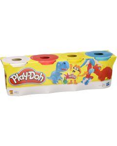 Play-Doh B5517 Play-Doh Classic 4pk