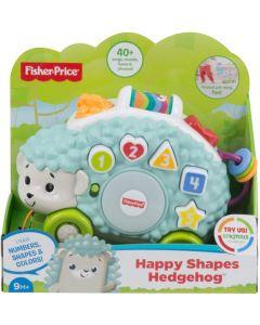 MATTEL FYK58 Fisher-Price Linkimals Happy Shapes Hedgehog