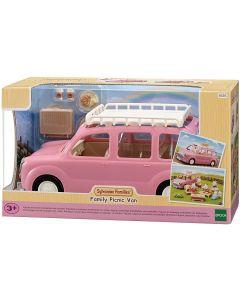 Sylvanian Families 5535 Family Picnic Van