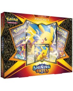 Pokemon POK80869 Shining Fates Pikachu