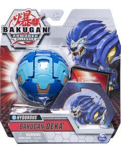 Bakugan 6054878 Deluxe 1pk Series 2 Assortment