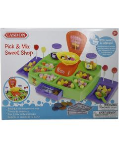Casdon 519 Pick & Mix Sweet Shop