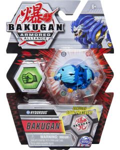 Bakugan 6055868 Core 1pk Series 2 Assortment