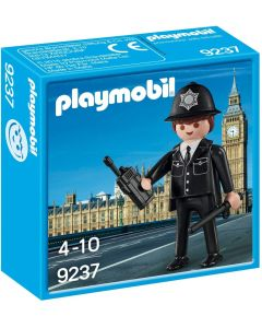 Playmobil 9237 City Life Police Bobby