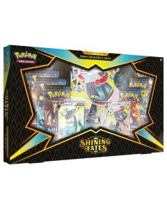 Pokemon 80871 Shining Fates Crobat/Dragapult Premium Box