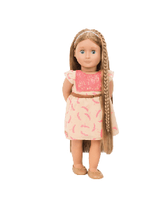 Our Generation 70.31073 Portia Doll