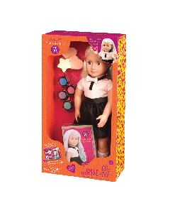 Our Generation 70.31084 Amya Doll