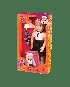 Our Generation 70.31084 Amya Doll