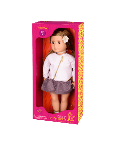 Our Generation 70.31101 Vienna Doll