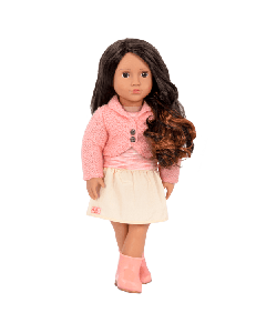 Our Generation 70.31233 Maricela Doll