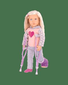 Our Generation 70.31272 Martha Doll
