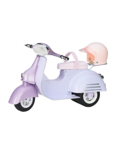 Our Generatioin 70.3736 Ride in Style Scooter