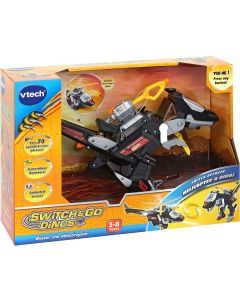 Vtech Dinos Blister the Velociraptor