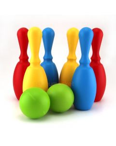 Dolu 6070 Bowling Set in Net