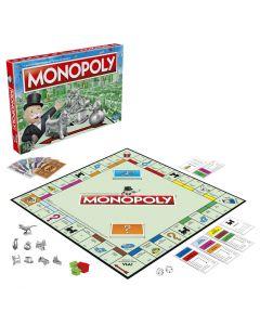 Hasbro C1009 monopoly Classic