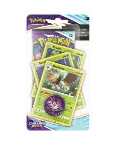 Pokemon POK80854 Pokemon S&S 6 Chllin Check Blister Single Blister supplied