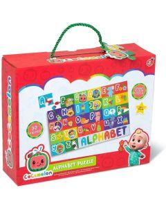 Cocomelon Alphabet Jigsaw