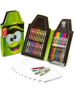 Crayola 46897 Tip 50 peice Art Set