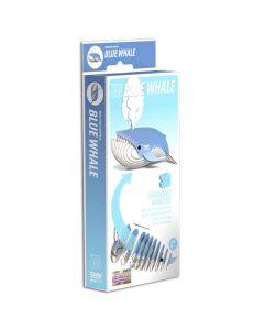 Eugy D5032 Blue Whale