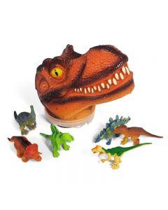 Dinosaur SV20962 T-Rex Head