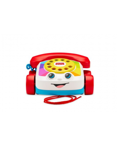 Fisher Price FGW66 Chatter Phone