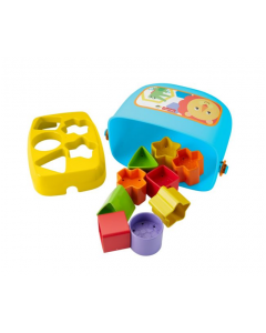 Fisher Price FCC84 Babies First Blocks