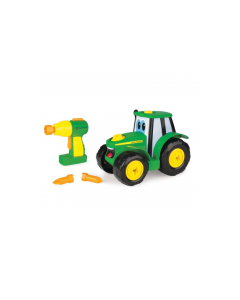 Build a Johnny 46655 Build a Johnny Tractor