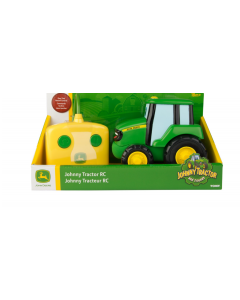 Johnny 42946A1 Johnny Remote Control Tractor