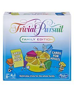 Hasbro E1921 Trivial Pursuit Family Edition Board Game