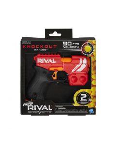 Nerf E6192 Nerf Rival Knockout XX-100 Blaster